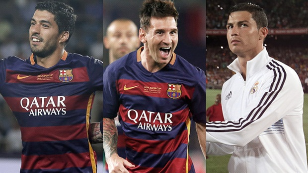 Messi -dang-giup-Suarez-vuot-qua-Ronaldo