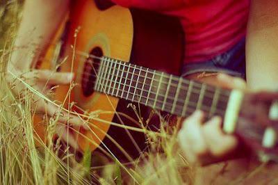 Mơ thấy cây đàn guitar