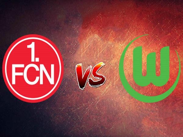 Nhận định Nurnberg vs Wolfsburg