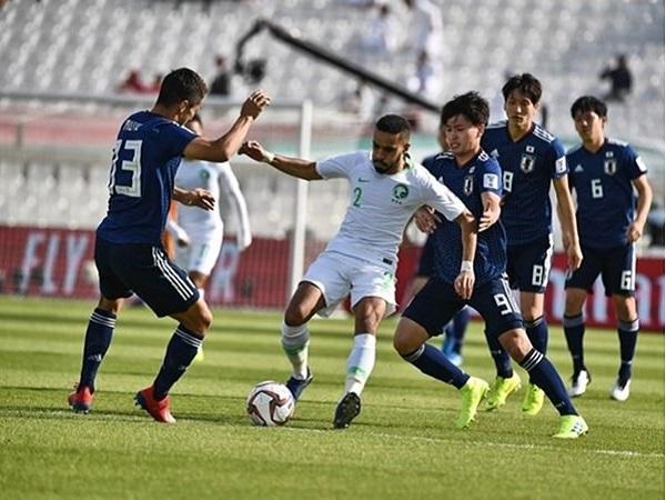 Nhật Bản chưa đạt phong độ cao nhất đã gặp tuyển Việt Nam