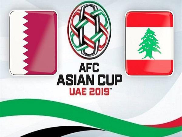 Nhận định Qatar vs Lebanon