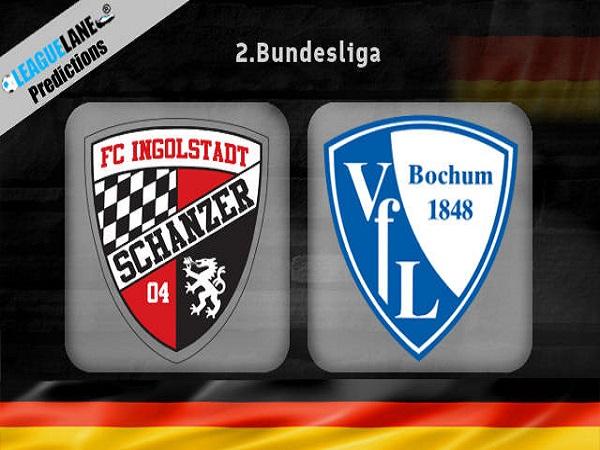 Nhận định Ingolstadt vs Bochum