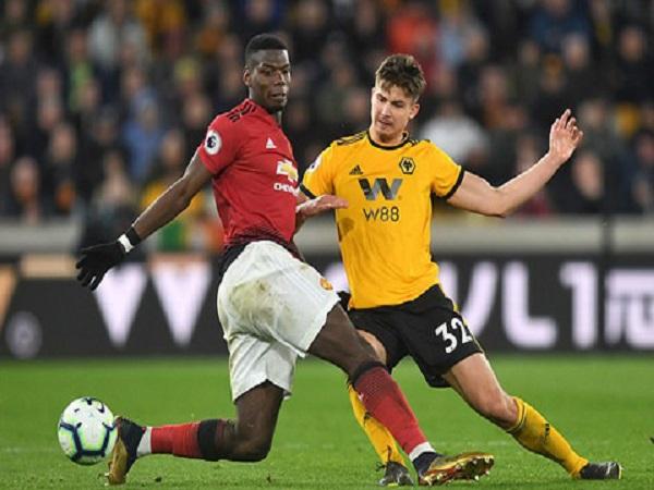 Pogba khởi đầu bằng con số 150 triệu euro