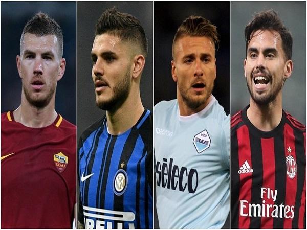 Milan và cuộc đua Top 4: Niềm hy vọng vẫn còn đó