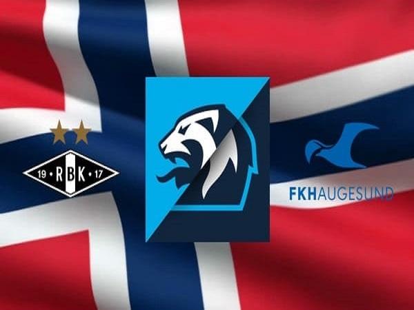 Nhận định Rosenborg vs Haugesund, 23h00 ngày 16/5