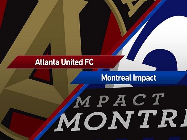 Nhận định Atlanta Utd vs Montreal Impact, 5h00 ngày 30/06