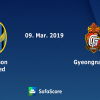 Dự đoán Incheon United vs Gyeongnam, 17h30 ngày 30/07