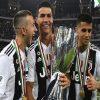Cuối năm 2019 Ronaldo và Juve sẽ trở lại Châu Á