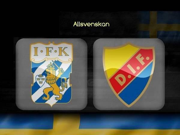 Soi kèo Goteborg vs Djurgardens 0h00, 22/10 (VĐQG Thụy Điển)