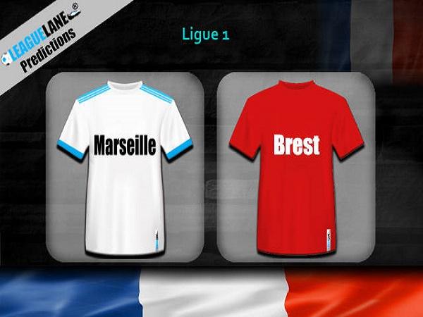 Nhận định Marseille vs Brest, 2h45 ngày 30/11