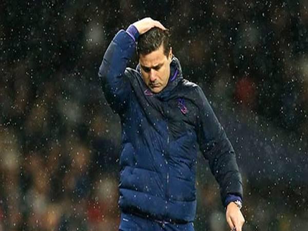 Trong mùa này Tottenham sẽ chia tay Pochettino