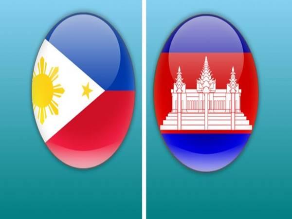 Soi kèo U22 Philippines vs U22 Campuchia, 19h00 ngày 25/11