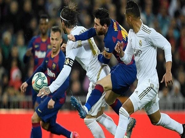 Messi từ siêu sao số 1 thành vô hại siêu kinh điển-min