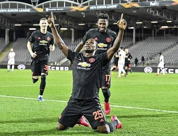 Tin bóng đá MU 20/3: Ighalo không cần đá cũng được MU thưởng tiền