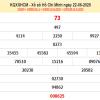 Bảng KQXSHCM- Phân tích xổ số hồ chí minh ngày 27/06 chuẩn xác