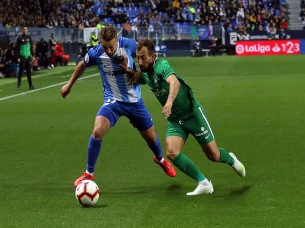 Nhận định Malaga vs Huesca 00h30 ngày 13/6