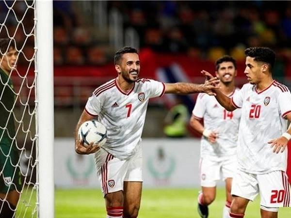 Bóng đá Việt Nam tối 9/7: UAE lộ kế hoạch đối phó với ĐT Việt Nam