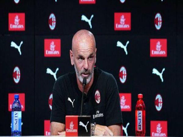 AC Milan gia hạn hợp đồng với Stefano Pioli