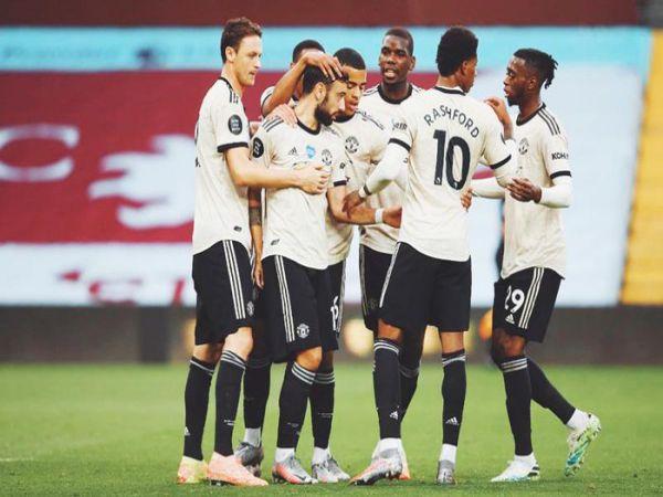 MU thắng Southampton sẽ vào top 3