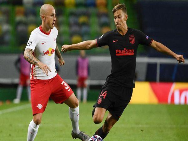 Chuyển nhượng chiều 23/8: Barca nhắm hậu vệ trái của Leipzig