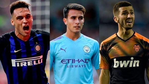 Tin thể thao 24/8: Liverpool háo hức đón Thiago, Koeman ra tay mua sắm