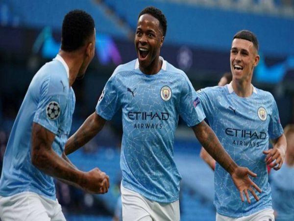 Soi kèo Manchester City vs Lyon
