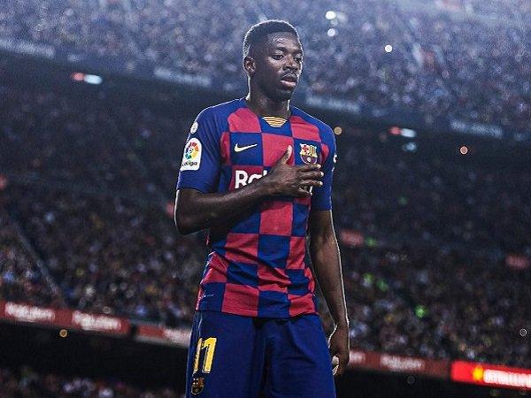 Chuyển nhượng MU 13/8: Gây bất ngờ với Ousmane Dembele