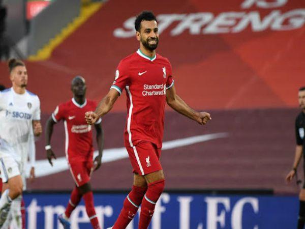 Chuyển nhượng tối 15/9: Salah bỏ Liverpool về Barca đá cặp Messi