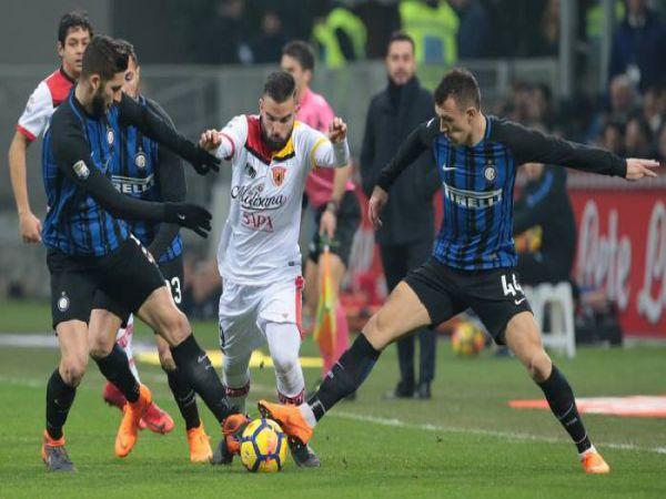 Soi kèo bóng đá Benevento vs Inter Milan, 23h00 ngày 30/9 - Serie A