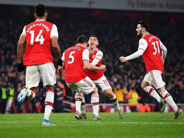 Tin Arsenal 12/9: Đón tin xấu về lực lượng trước ngày mở mànNHA2020/21