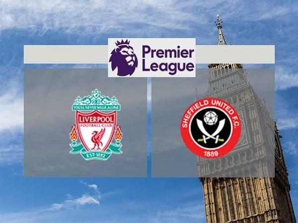 Nhận định Liverpool vs Sheffield United 02h00, 25/10 - Ngoại hạng Anh