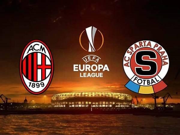 Soi kèo AC Milan vs Sparta Praha, 0h55 ngày 30/10, Cúp C2