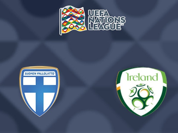 Soi kèo Phần Lan vs CH Ireland 23h00, 14/10 - UEFA Nations League