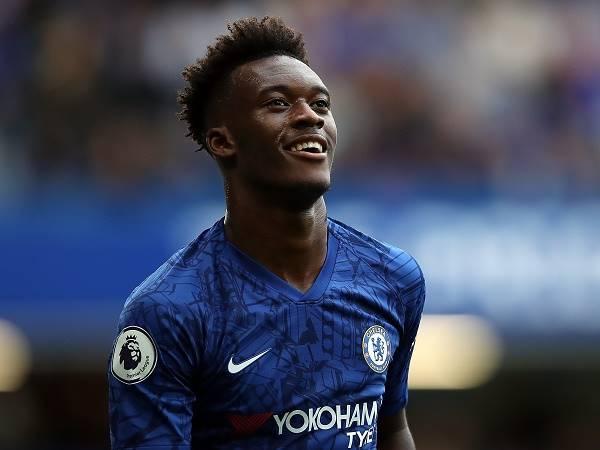 Tin bóng đá sáng 19/11: Hudson-Odoi nói về cơ hội vô địch EPL của Chelsea