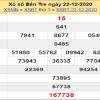 Phân tích KQXSBT ngày 29/12/2020- xổ số bến tre thứ 3