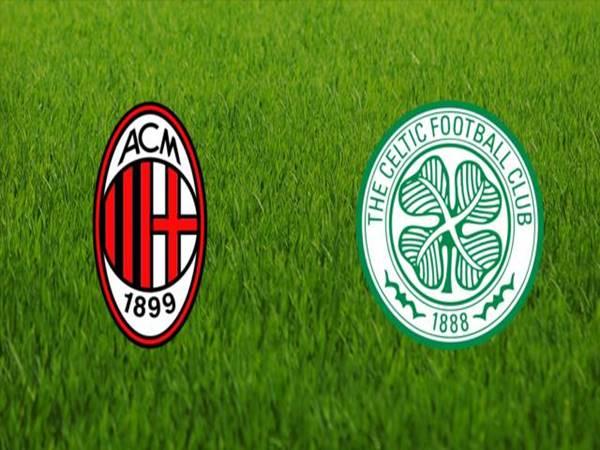 Soi kèo AC Milan vs Celtic, 00h55 ngày 04/12