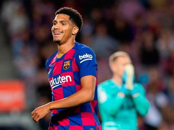 Tin bóng đá 22/12: Barca đang sở hữu một quái thú đa năng