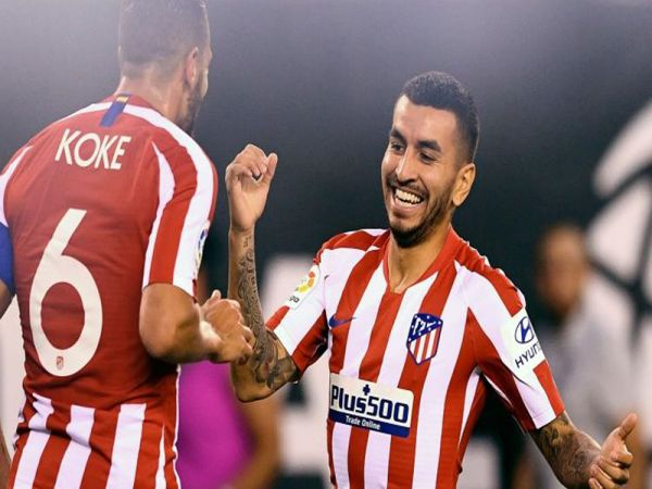 Tin thể thao tối 09/12: Juventus, AC Milan và Atletico theo đuổi Correa