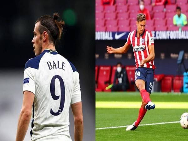 Chuyển nhượng bóng đá 27/3: Real chốt giá bán Bale cho Tottenham