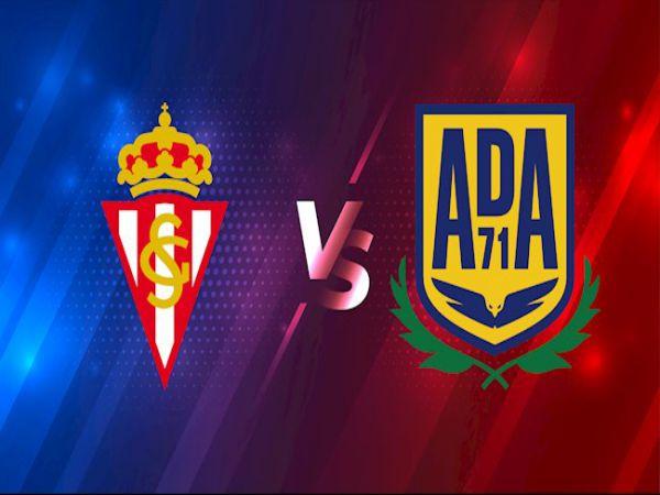 Nhận định tỷ lệ Gijon vs Alcorcon, 01h00 ngày 27/3 - Hạng 2 Tây Ban Nha