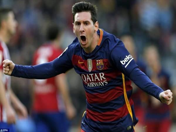 Tiêu sử Lionel Messi - Ngôi sao bóng đá nổi tiếng thế giới