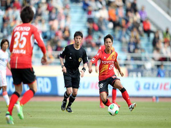 Soi kèo Nagoya Grampus vs Sanfrecce Hiroshima, 17h30 ngày, 14/4