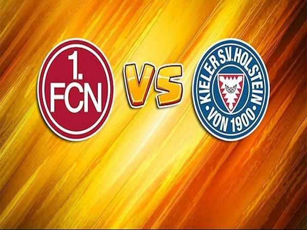 Soi kèo Nurnberg vs Holstein Kiel – 23h30 27/04, Hạng 2 Đức