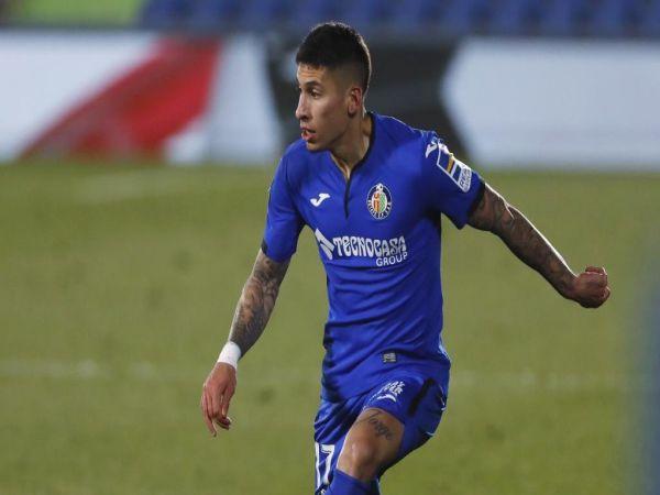 Tiểu sử cầu thủ Mathías Olivera và sự nghiệp bóng đá