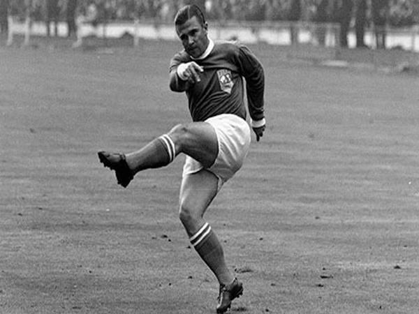 Top 5 cầu thủ ghi nhiều bàn thắng trong màu áo đội tuyển quốc gia