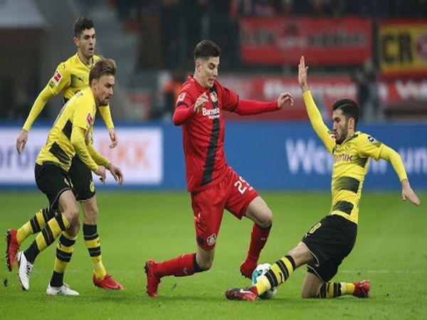 Soi kèo Dortmund vs Leverkusen, 20h30 ngày 22/5 - Bundesliga