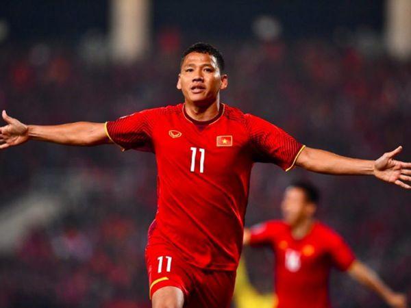 Tiểu sử Nguyễn Anh Đức- tiền đạo giàu nhất làng bóng đá Việt