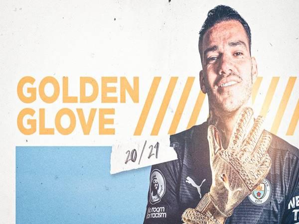 Tin thể thao sáng 19/5: Ederson nhận găng tay vàng