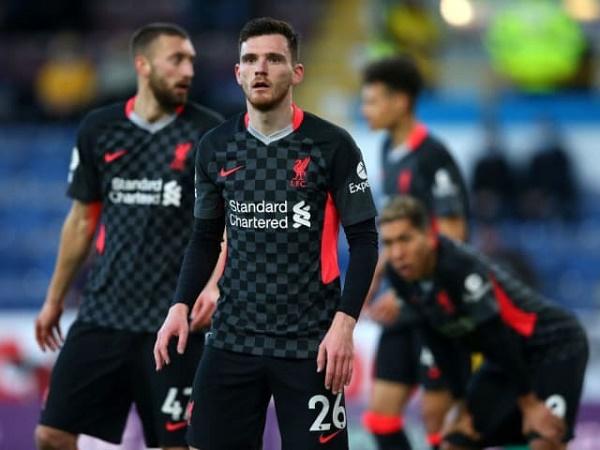 Tin thể thao sáng 20/5: Liverpool trở lại Top 4
