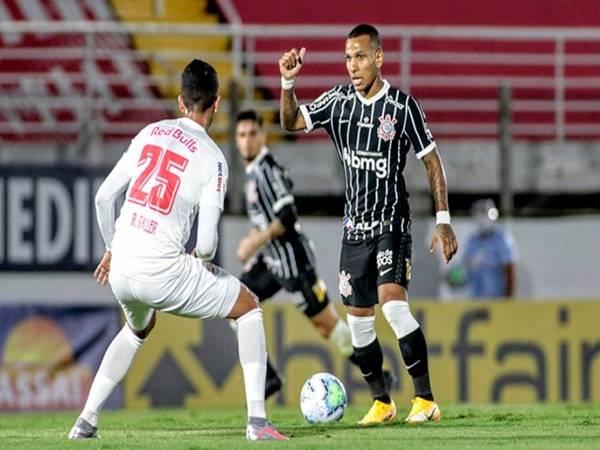 Soi kèo bóng đá Corinthians vs Bragantino, 6h30 ngày 17/6